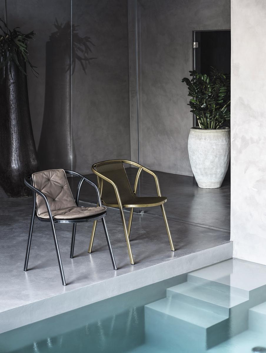 Židle INES