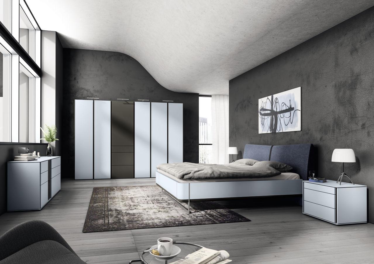 Nadčasový postelový systém MULTI BED