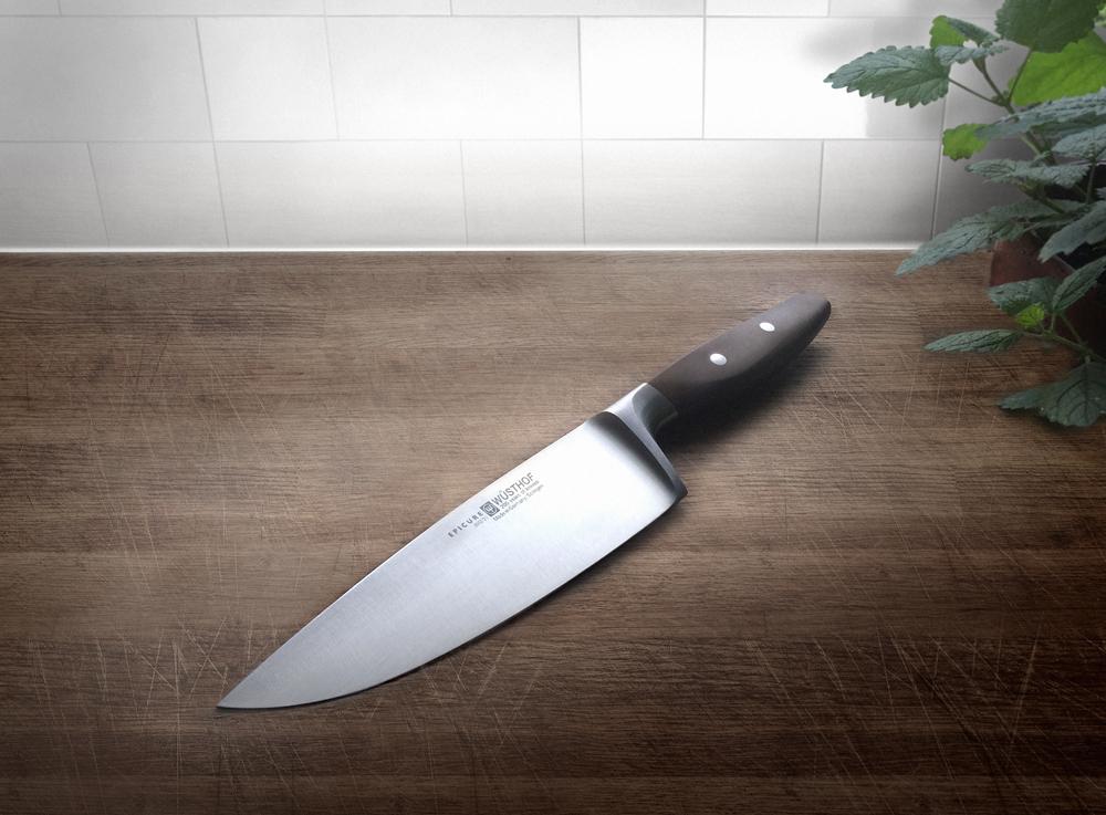 EPICURE Nůž kuchařský