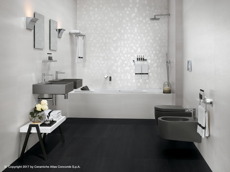 Dlažba do koupelny