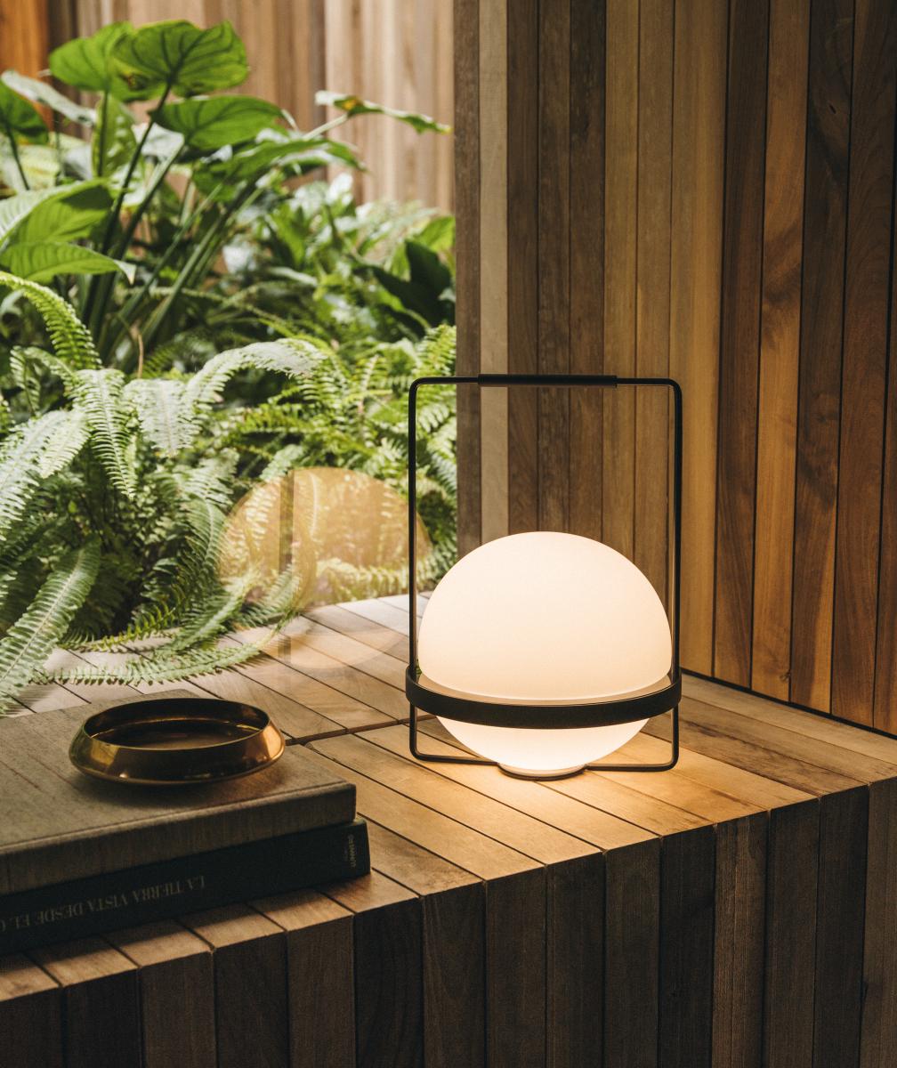 Doplňkové světlo vhodné do každé místnosti