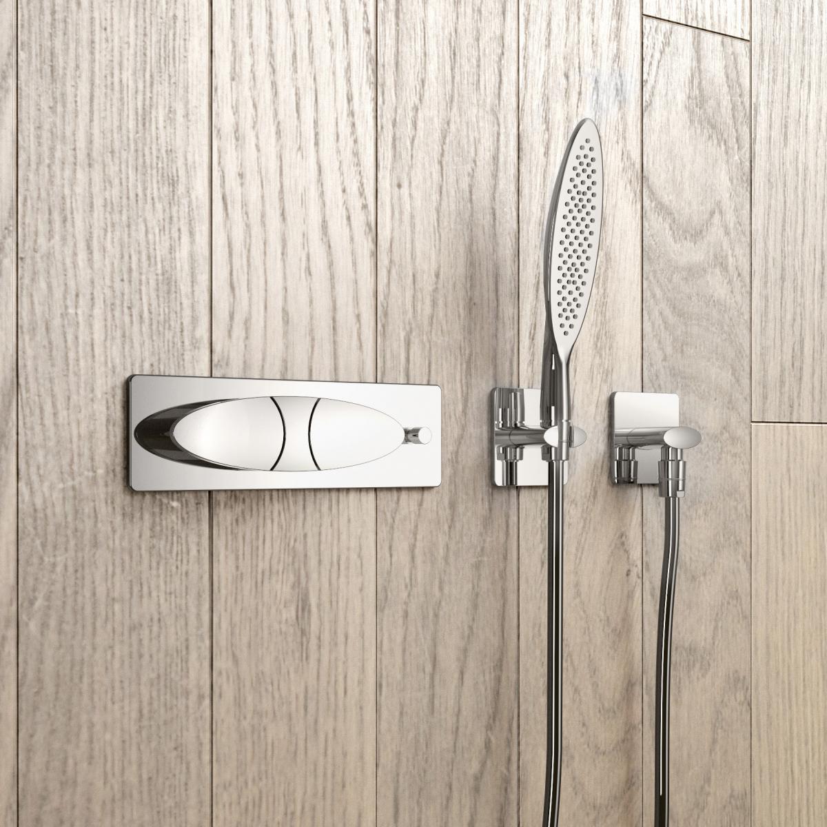 Obklad do koupelny