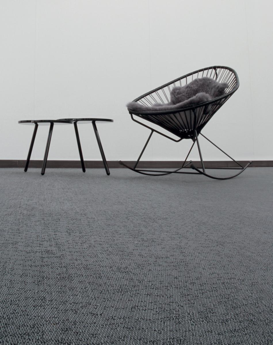 Tkaná vinylová podlaha