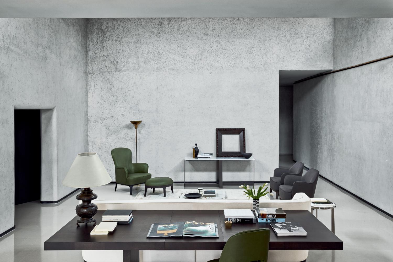 Sladěný interiér