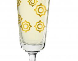 Sklenička na šampaňské