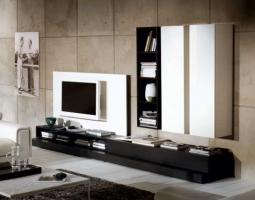 Obývací stěna Novecento