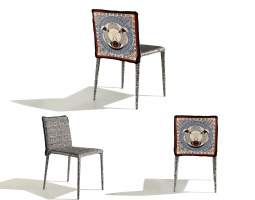 Stylové židle