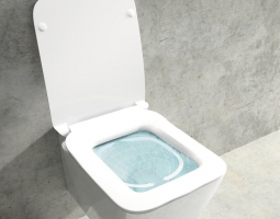 Technologie splachování AquaBlade®