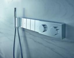 Sprchová baterie s termostatem Edge