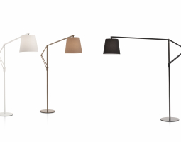 Stojací lampy CLOE