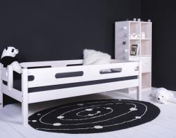Stylová postel pro chlapce, či dívku