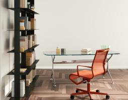Kvalitní židle do pracovny