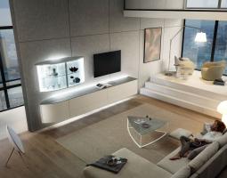 Originální obývací systém NAVIS