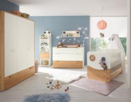 Dětský pokoj pro nejmenší
