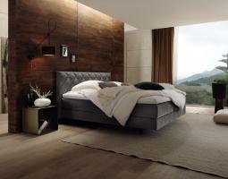 Moderní ložnice BOXSPRING