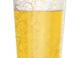 Sklenička na pivo