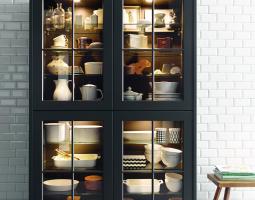 Úložný prostor pro nádobí