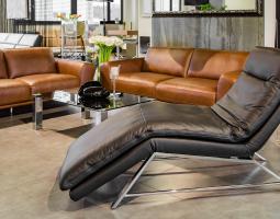 Odpočinkový nábytek značky Willi Schillig