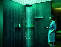 Hlavová sprcha Rainfinity