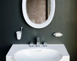 Elegantní koupelna