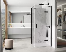 Designový sprchový kout