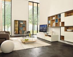 Variabilní obývací program SCOPIA