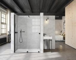 Sprchová vanička EasyFlat