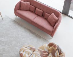 Elegantní sedačka