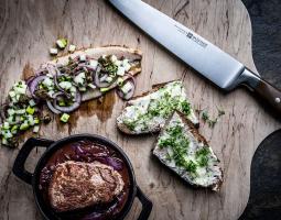 EPICURE Nůž na šunku