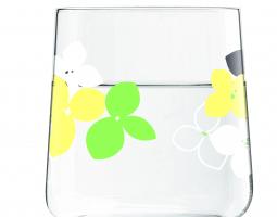 Stylová sklenička
