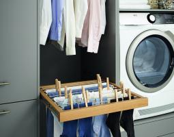 Originální prádelna