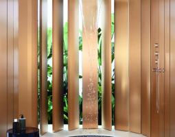Horní sprcha Aquamoon