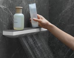 Šíjová sprcha Rainfinity