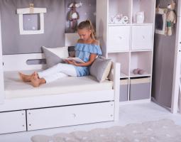 Praktický koutek pro děti