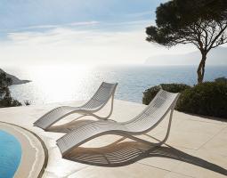 Židle na zahradu