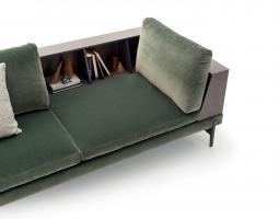 Pohodlná sedačka