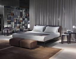 Jednoduchá postel