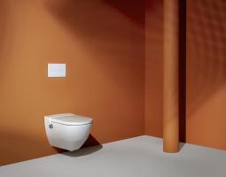 Toaletní mísa