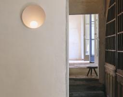 Dekorační nástěnné osvětlení