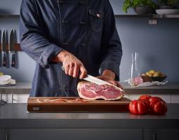 CLASSIC Nůž na šunku