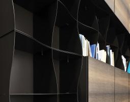Asymetrická knihovna