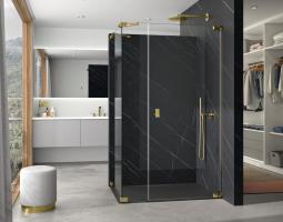 Elegantní sprchový kout HÜPPE.
