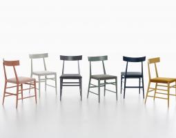 Stylová židle