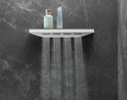 Šíjová sprcha z kolekce Rainfinity