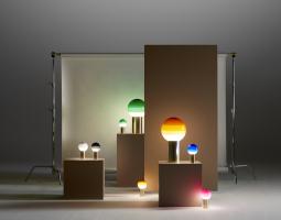 Dekorační lampička