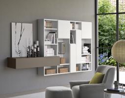 Elegantně řešená knihovna