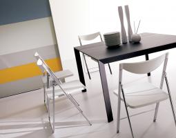 Skládací židle