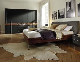 Moderní ložnice METIS PLUS