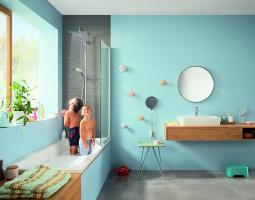 Sprchový panel Croma E