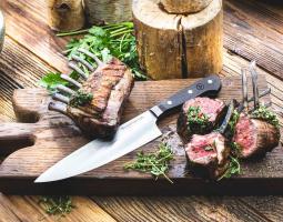 CRAFTER Nůž kuchařský